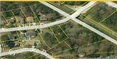 Residential Lots & Land For Sale: 193 Ashley Drive