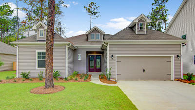 Dorchester County Single Family Home For Sale: 59 Olympic Club Drive