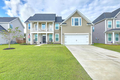 Single Family Home For Sale: 404 Spectrum Road