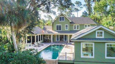 Single Family Home For Sale: 137 Flyway Drive