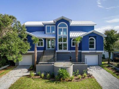 Charleston County Single Family Home For Sale: 1216 E Arctic Avenue