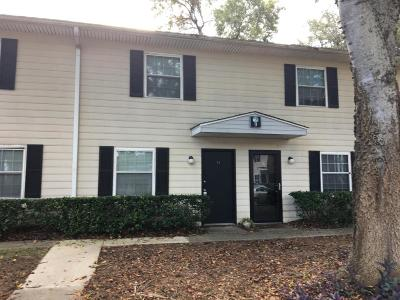 Charleston County Attached For Sale: 21 Rivers Point Row #9d