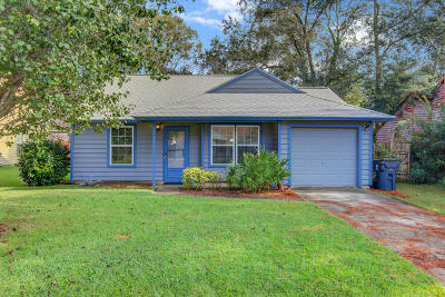 Summerville Single Family Home Contingent: 106 Coventry Road