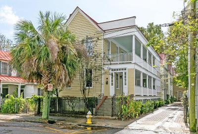 Single Family Home For Sale: 9 Bogard Street #1
