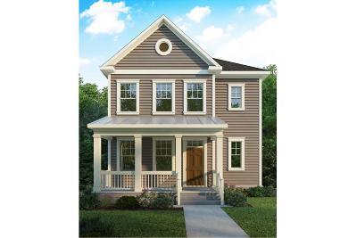 Single Family Home For Sale: 818 Buckler Street