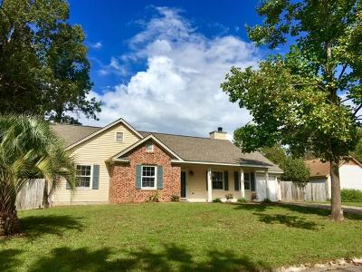 Goose Creek Single Family Home For Sale: 103 Saxton Court