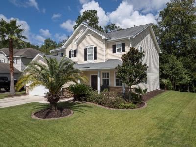 Wescott Plantation Single Family Home For Sale: 4817 Gilpen Court