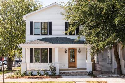 Single Family Home Contingent: 287 President Street