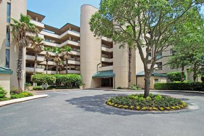 Isle Of Palms Attached For Sale: 1203 Ocean Club #1203