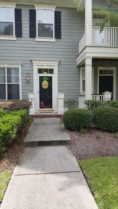 Mount Pleasant Attached For Sale: 3520 Billings Street