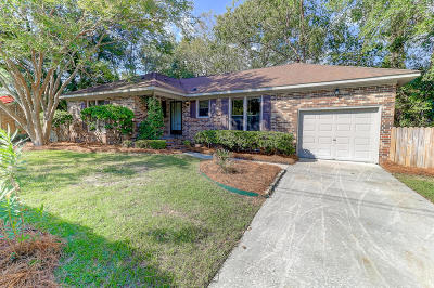 Single Family Home For Sale: 1256 Valley Forge