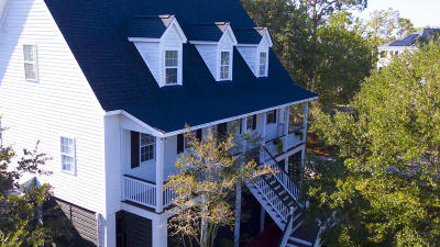 Single Family Home Sold: 1124 Galleon Road