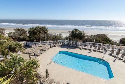 Isle Of Palms Single Family Home For Sale: 131 Grand Pavilion Drive