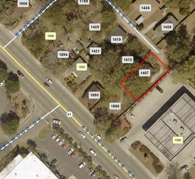 Residential Lots & Land For Sale: 1407 Adele Street