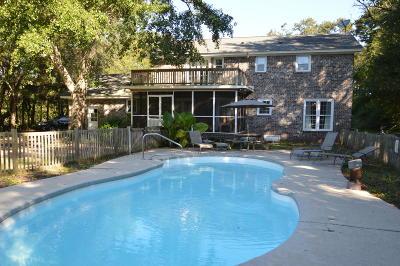 Single Family Home For Sale: 2059 Bentz Road