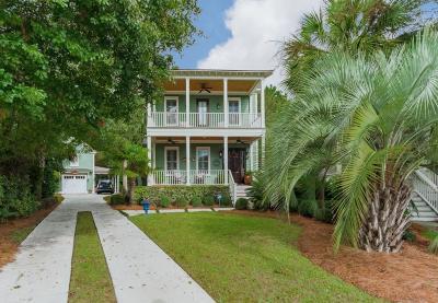 Single Family Home For Sale: 3322 Porchview Place