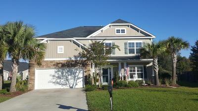 Legend Oaks Plantation Single Family Home For Sale: 105 Elena Court
