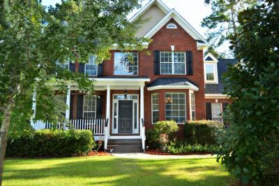 Single Family Home For Sale: 1005 Crooked Oak Road