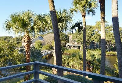 Kiawah Island Attached For Sale: 4373 Sea Forest Drive
