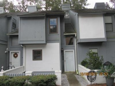 Charleston SC Attached For Sale: $124,900