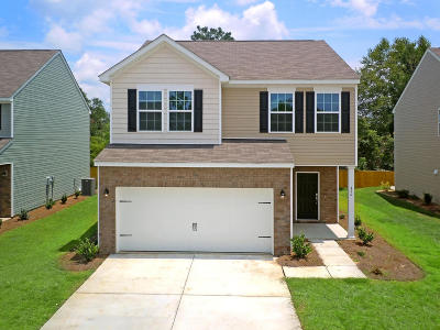 Moncks Corner Single Family Home For Sale: 224 Lazy River Lane