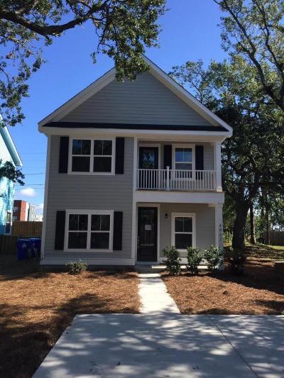 Single Family Home For Sale: 4962 Jenkins Avenue