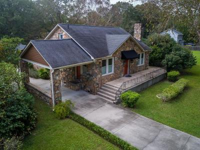 Charleston SC Single Family Home Contingent: $459,000