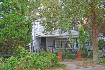 Single Family Home For Sale: 51 Chapel Street