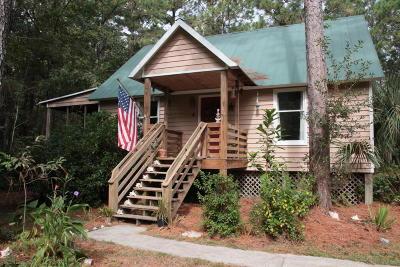 Single Family Home Contingent: 9982 Susan B Lane