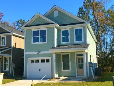Charleston County Single Family Home For Sale: 338 Grouse Park