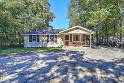 North Charleston Single Family Home For Sale: 2230 Margaret Drive