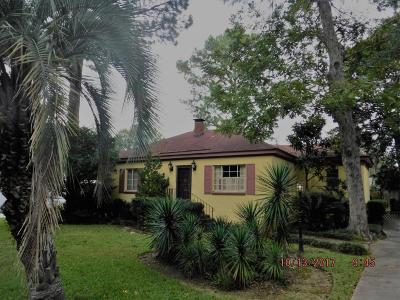 Charleston SC Single Family Home For Sale: $440,000