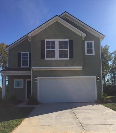Goose Creek Single Family Home For Sale: 120 Chaste Tree Circle
