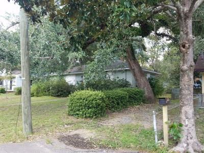 North Charleston Single Family Home For Sale: 5622 Meadow Avenue