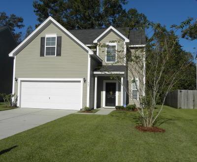 Ladson Single Family Home Contingent: 427 Village Park Drive
