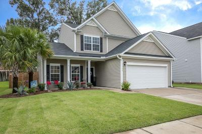 Goose Creek Single Family Home For Sale: 153 Marinella Drive