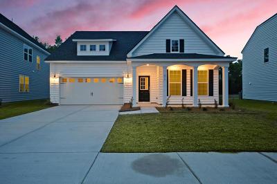 Summerville Single Family Home For Sale: 110 Beargrass Lane