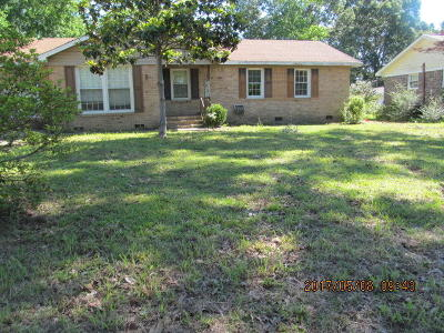 Ladson Single Family Home Contingent: 110 Hartford Drive