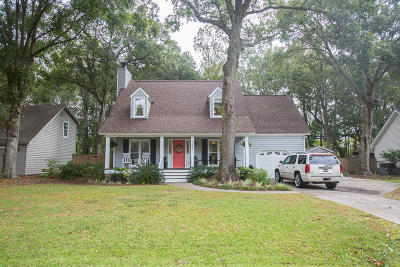 Charleston SC Single Family Home For Sale: $405,000