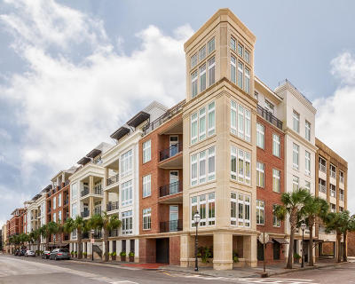 Charleston Attached For Sale: 175 Concord Street #108