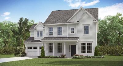 Summerville Single Family Home For Sale: 112 Beargrass Lane