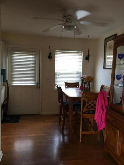 Charleston SC Attached For Sale: $94,500