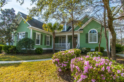 Hanahan Single Family Home Contingent: 1145 Lands End Drive