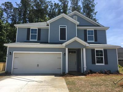 Moncks Corner Single Family Home For Sale: 428 War Admiral Lane