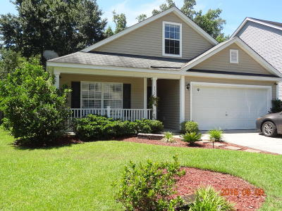 Summerville Single Family Home For Sale: 139 Venice Street