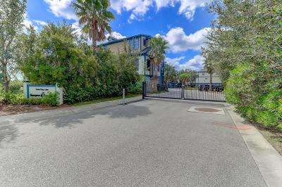 Mount Pleasant Attached For Sale: 945 Cove Bay Lane #A14