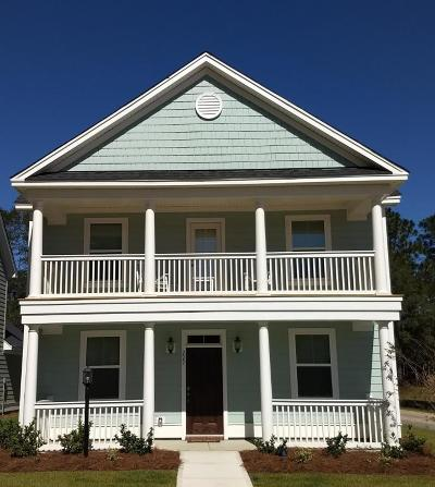 Summerville Single Family Home For Sale: 227 Bluebonnet Street