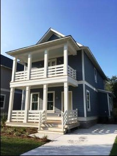 Mount Pleasant SC Single Family Home For Sale: $615,000