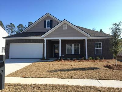 Goose Creek Single Family Home For Sale: 152 Firethorn Drive