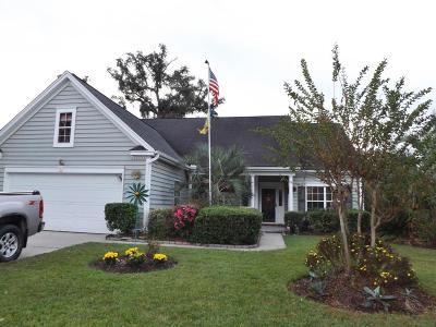 Dorchester County Single Family Home For Sale: 127 Carolinian Drive